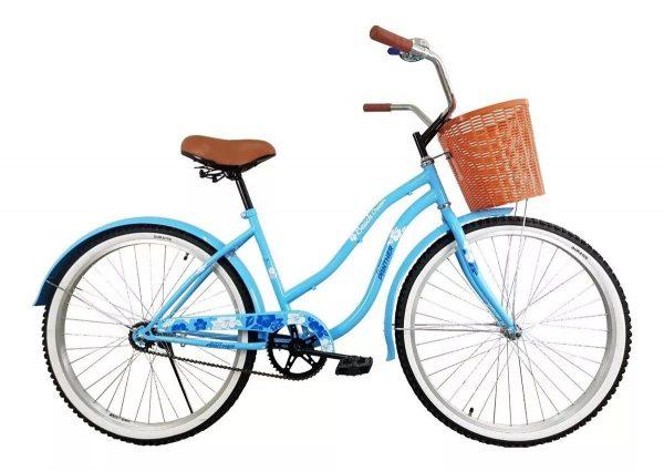 cruiser azul dama