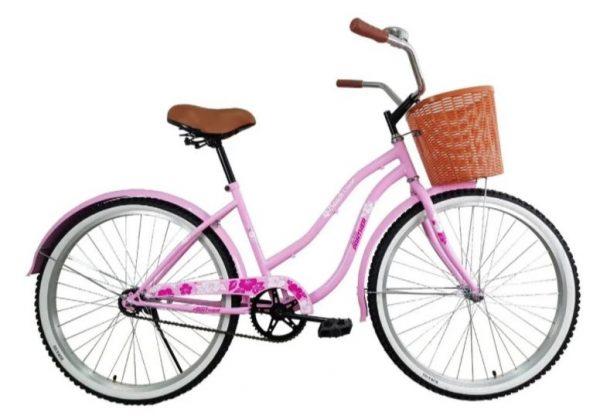 cruiser dama rosa