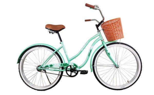 cruiser dama verde
