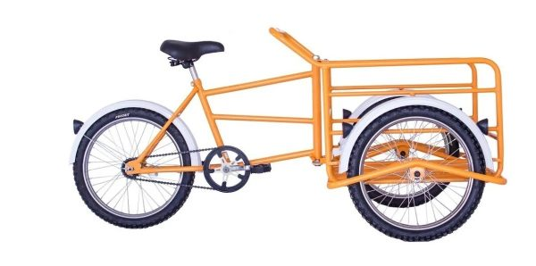 triciclo 20
