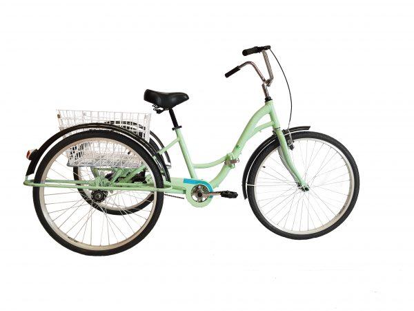 Tulum Verde
